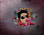 Bola de Chiclete wallpaper