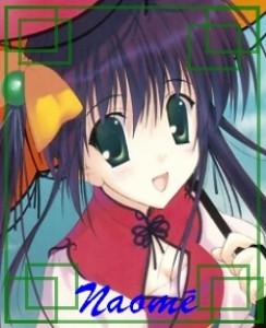 NaomeHiwatari's Profile Picture