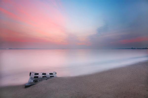 Before Sun Rises by antontang