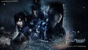 Yeo Woon wallpaper