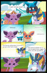 The Rescuers Chapter 2 Page 27