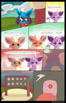 The Rescuers chapter 2 Page 33
