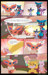 The Rescuers Chapter 2 Page 34