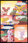 The Rescuers Chapter 2 Page 35