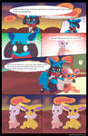 The Rescuers Chapter 2 Page 37