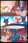 The Rescuers Chapter 2 Page 44