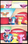 The Rescuers Chapter 3 Page 3