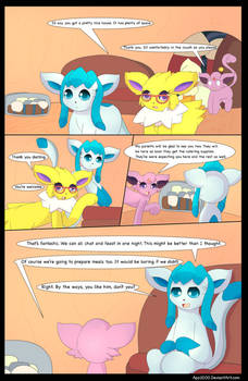 The Rescuers Chapter 3 Page 6
