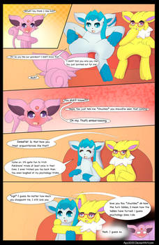 The Rescuers Chapter 3 Page 7