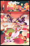 The Rescuers Chapter 3 Page 22