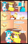 The Rescuers Chapter 3 Page 27