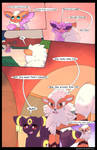 The Rescuers Chapter 3 Page 49