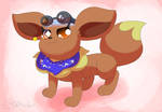 An Awesome Eevee