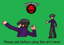 Pokemon Trainer Nathan Vol 1 by Assassannerr