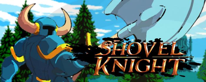 Shovel Knight Pixel Art