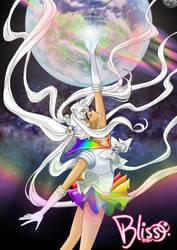 Sailor Rainbow Crystal by xKua