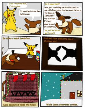 Christmas Special 3