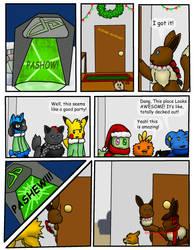 Christmas Special 8