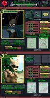 Team Emerald Glare, Hunters Guild.