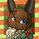 Laurella Christmas Icon by RymNotrim