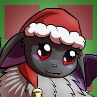 Diva Holiday Icon for Harrisonbuttergem by RymNotrim