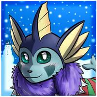 Achim holiday icon by RymNotrim