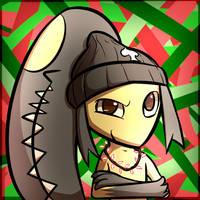 Veneno Christmas icon by RymNotrim