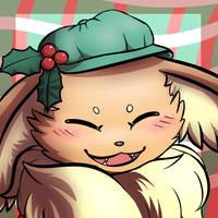 Honrupi holiday Icon by RymNotrim