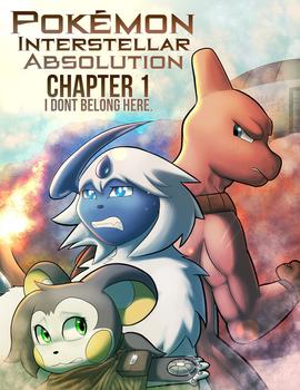PKMN:IA Chapter1