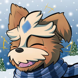 (FINISHED!) 3rd Holiday Icon Request Stream!
