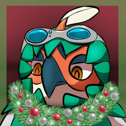 Sigma Holiday icon by RymNotrim