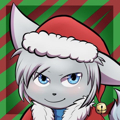 Ethen Holiday icon by RymNotrim