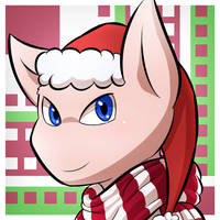Arnisd Holiday Icon by RymNotrim