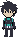 [PC] Mini Pixel For Fisukenka - Raimei by xHenri