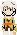 [PC] Mini Pixel For Fisukenka - Routa by xHenri
