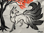 Miruko the 7 Tailed Fox