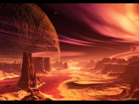 Planet CopperWine