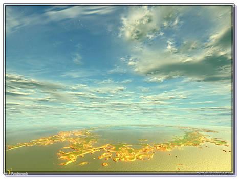 Atolls of Omei III