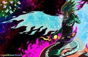 ColourSmash by CrystalKleure
