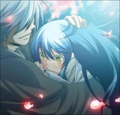 rikuo and yuki onna relationship goals
