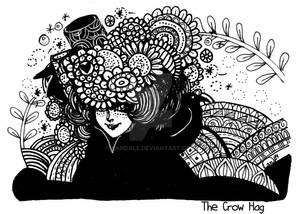 The Crow Hag