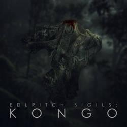 Eldritch Sigils: Kongo by laurimaijala