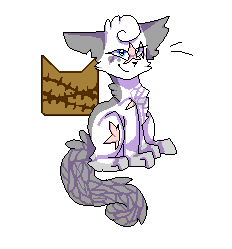 Warrior Cats Crookedtooth