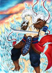 lord rayon by Yunuyei