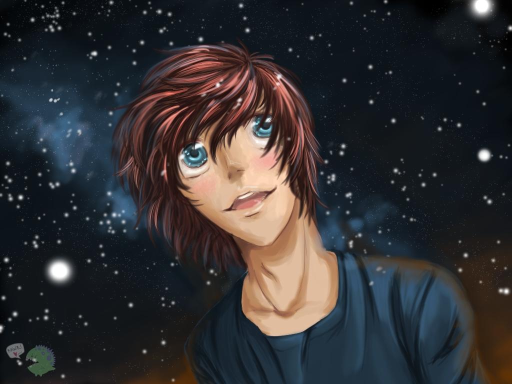 Cedric...- by Leeeliaaa