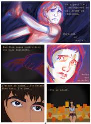 Underground Page Four