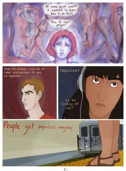 Underground Page Two