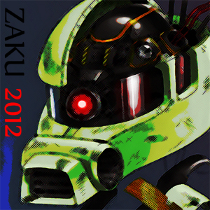 2012 ID by zakuman