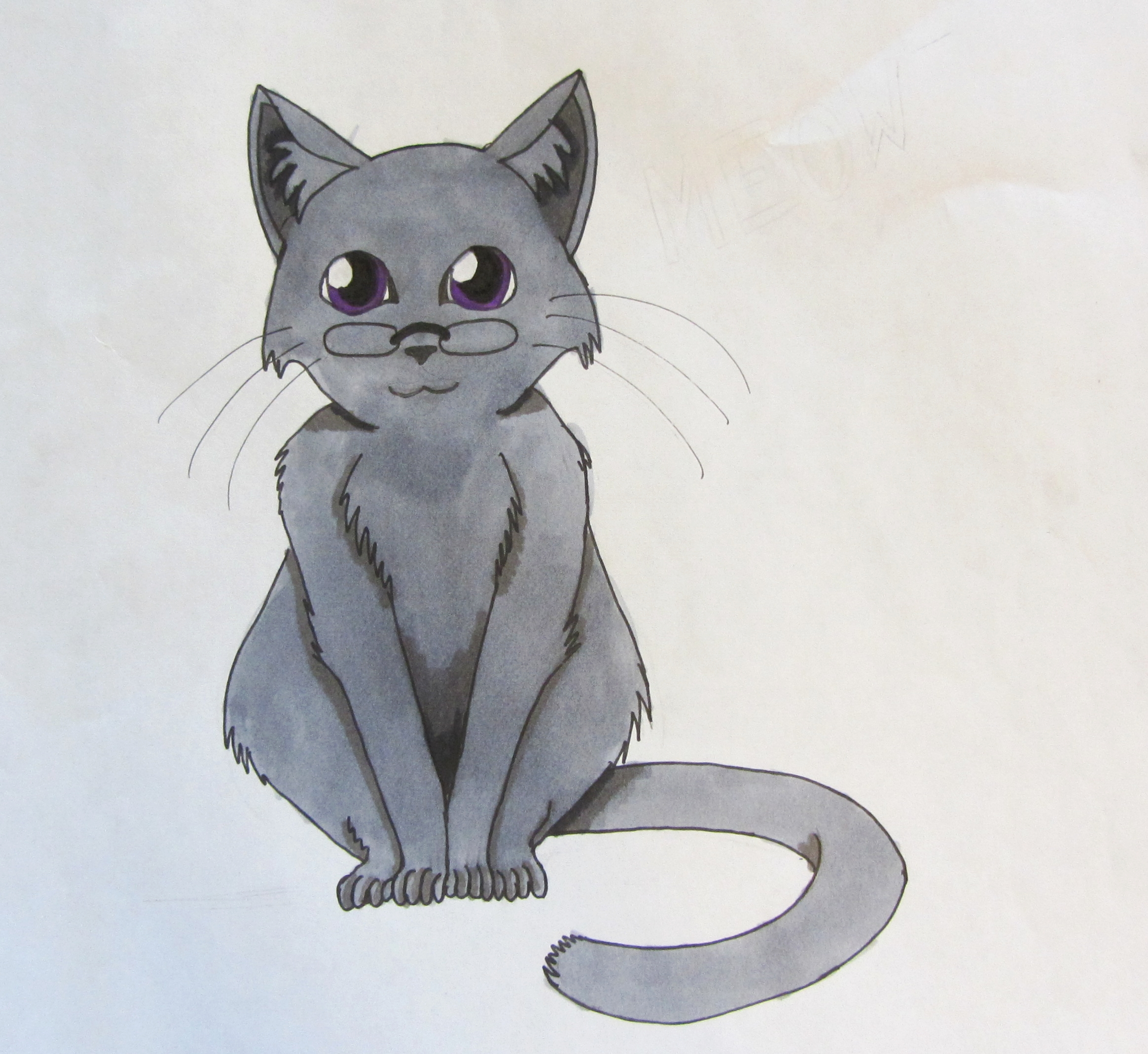 Kitty by Animorpha