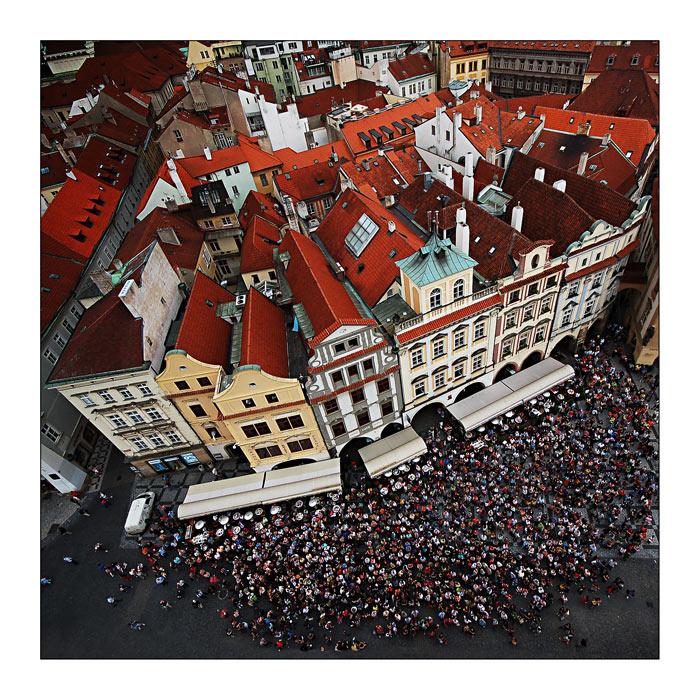 Prague 01 by Objectix